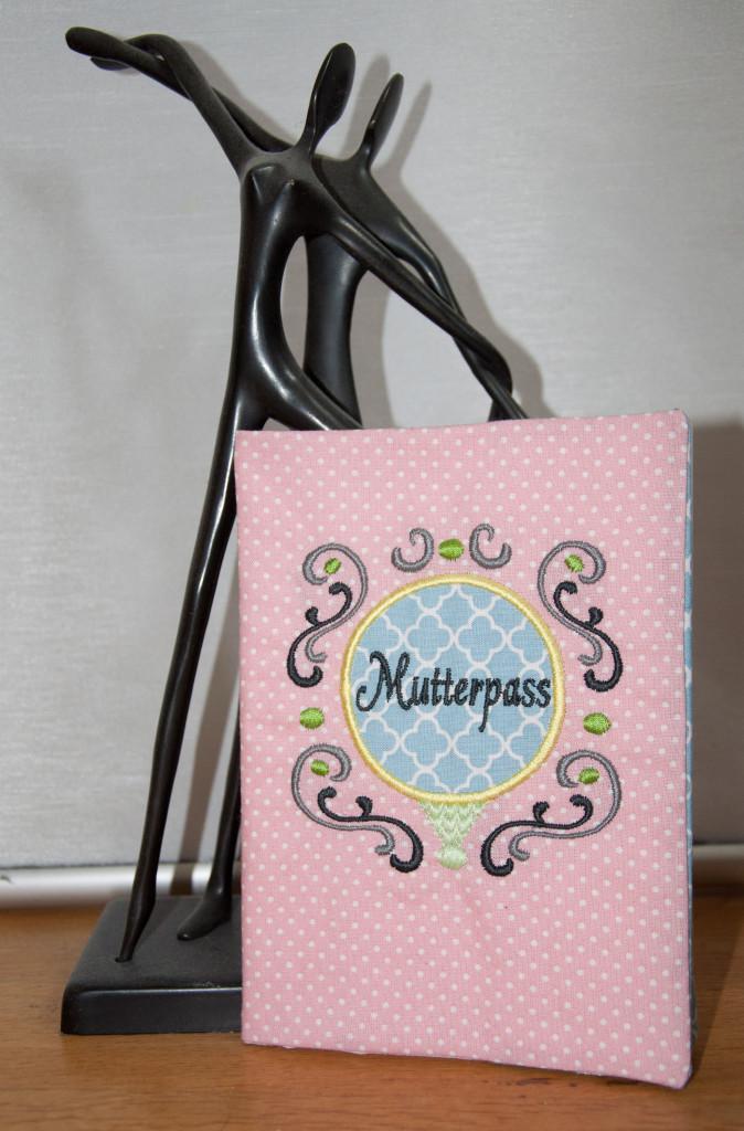 Mutterpass-Annette